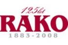 Keramika RAKO slaví 125. narozeniny
