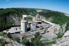 Výroba cementu se vČR za první čtvrtletí zvýšila o14%