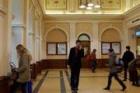 Rekonstrukce nádražní budovy Opava-východ skončila
