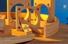 Pět let existence společnosti Röchling-technické plasty