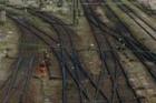 Stavba železničního koridoru zBystřice nad Olší na slovenské hranice