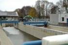 Pobočná čistírna odpadních vod Kolovraty – výstavba II. linky
