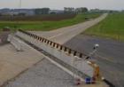Skanska vyvinula nové mostní svodidlo