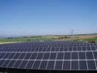 Největší solární elektrárna v ČR je v Ostrožské Lhotě