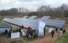 Fotovoltaická elektrárna bez dotace stojí vDubňanech