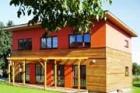 Nízkoenergetické domy s tepelnými čerpadly