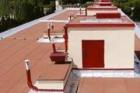 Regenerace panelových budov 4 – Sanace plochých střešních plášťů
