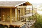 Dům z balíků slámy vNáchodě