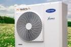 Tepelná čerpadla sinverterem – moderní aúsporné řešení vytápění