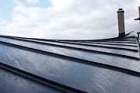 Ocelové příčky pro vnitřní stěny Lindab RdBX
