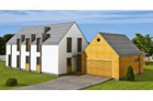 Rehau Bau – energeticky úsporné bydlení