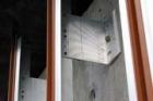 Ověření vlastností zdiva POROTHERM CB termovizí