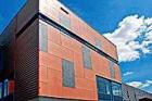 Větrané fasády zvláknocementových desek Cembrit