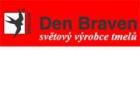 Kapaliny a přísady Den Braven do stavebních směsí