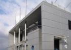 Moderní fasády 21.století