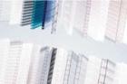 Použití polykarbonátových desek vkonstrukcích střešních světlíků