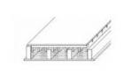 Akustické vlastnosti drevených stropných konštrukcií