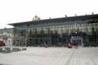 Sklo a historické objekty – rekonstrukce nádraží vOstravě-Svinově