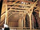 Niektoré poznatky zposudzovania drevených konštrukcií krovov pamiatkových objektov