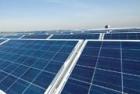 Společnosti Enfinity otevřela v Praze 9 novou solární elektrárnu