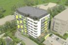 Codeco připravuje nový bytový projekt vpražských Vysočanech