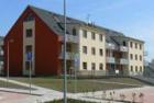 Codeco dokončilo bytový dům Kolovrátek
