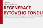 Přihlaste se včas na konferenci Regenerace bytového fondu