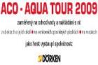 Pozvánka na semináře ACO – Aqua Tour 2009