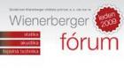 Wienerberger fórum nabídne odborníkům místo pro diskusi