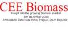 CEE Biomass – druhá výroční konference obiomase ve střední avýchodní Evropě