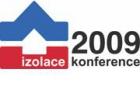 Izolace 2009 už podesáté