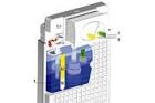 Předstěnové instalační systémy Alcaplast