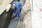 Výhody bitumenových stěrek při rekonstrukci staveb