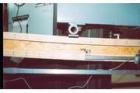 Tenkostenné klincované nosníky so stenou z OSB dosiek