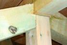 Statika dřevěných konstrukcí staveb