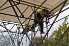 Oprava mostovky Karlova mostu Příprava, průběh, zkušenosti apoužité materiály