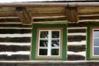 Sanace a rekonstrukce dřevěných staveb