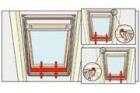 Nejčastější chyby při montáži střešních oken – 1. část