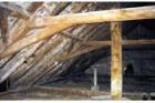 Niektoré poznatky z posudzovania drevených konštrukcií krovov pamiatkových objektov