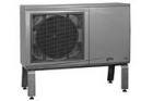 Tepelné čerpadlo vzduch/voda EcoAir-EcoEl