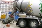 Nová generace litých cementových potěrů – CemFlow