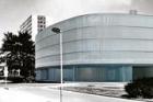 Vývoj a realizace fasádního pláště nové budovy Národní technické knihovny