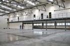 Podlahové konštrukcie vpriemyselných budovách halového typu