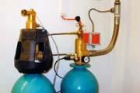 Plynové hasicí systémy II – Praktické aspekty návrhu zařízení