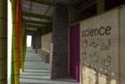 Technická knihovna vystavuje projekty škol pro rozvojové oblasti
