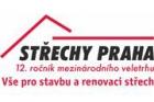Střechy Praha aspecializovaná výstava Solar Praha již za týden