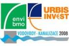 WATENVI se vroce 2010 bude konat souběžně sveletrhem URBIS INVEST