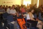 Společnost Střechy Praha zorganizovala předveletržní marketingové setkání