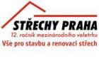 Veletrh Střechy Praha – již po dvanácté