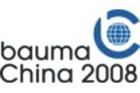 Exkurze na BAUMA CHINA 2008